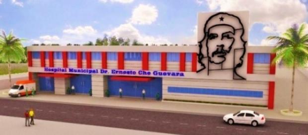 População não gostou da homenagem ao comandante da revolução cubana