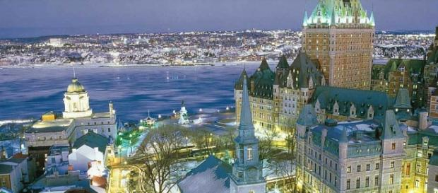 Quebec City, photo courtesy: Association Corporate Counsel