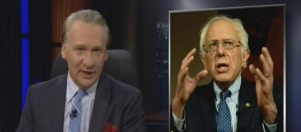 Real Time with Bill Maher, via YouTube