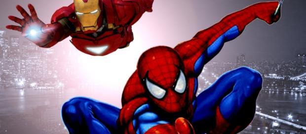Spiderman y Iron Man estarán juntos en la próxima película del Aracnido