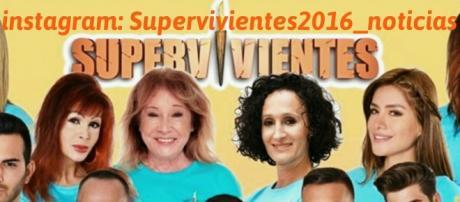 Supervivientes 2016: Última hora: ¡Estalla la guerra en la isla de SV 2016!!