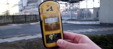 Trent'anni fa il disastro di Chernobyl