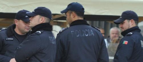 Agentes da PSP são agredidos quase diariamente