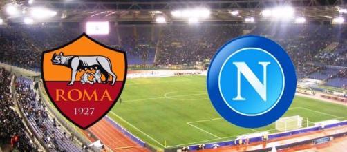 LIVE Roma-Napoli lunedì 25/4 ore 15:00