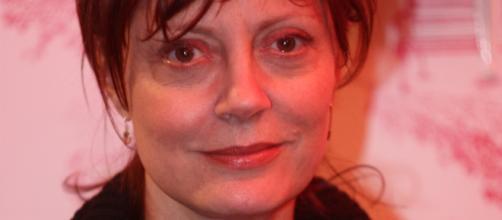 "Susan Sarandon in ""The Meddler"" (Wikipedia)"