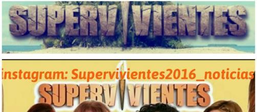 SV 2016: ¡Habemus primeros nominados en la isla de supervivientes 2016!