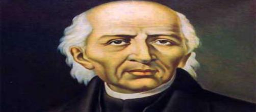 Un hombre que distó de ser sacerdote