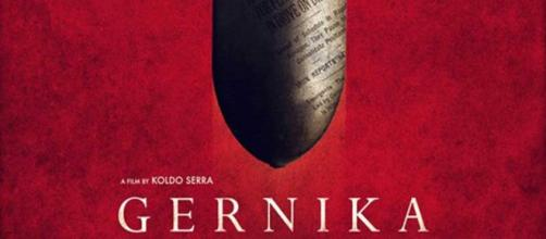 Una historia de amor alrededor del bombardeo de Guernika