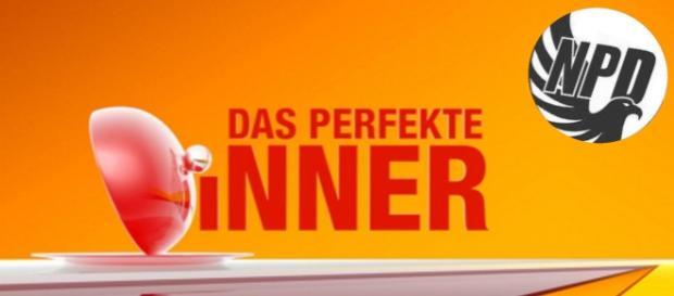 """""""Das perfekte Dinner"""" läuft täglich bei Vox"""