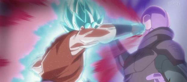 Dragon Ball Super - Capitulo 40 Subtitulado Al Español
