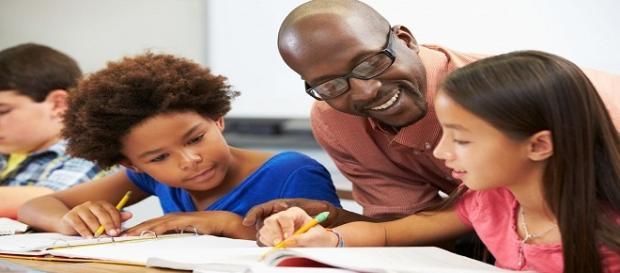 Educação familiar, base da pirâmide social.
