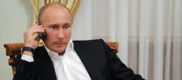 Il presidente russo Vladimir Putin tra i fans di Donald Trump