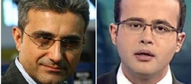 Turcescu și Gâdea la cuțite din nou