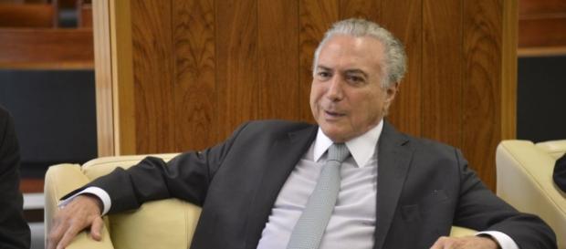 Vice-presidente se articula para possível Governo Foto: José Cruz/Agência Brasil