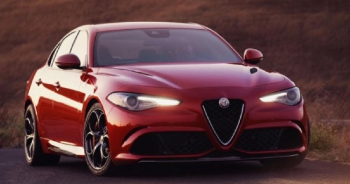 Alfa Romeo Giulia 2016 news: prezzo probabile da base a ...