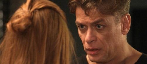 Arthur se culpa por não acreditar em Eliza (Gshow)