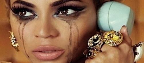 Beyoncé faz música de indireta à traição