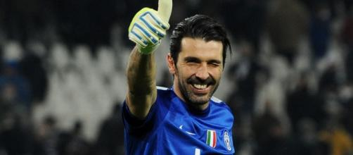 Buffon il migliore in assoluto a 38 anni