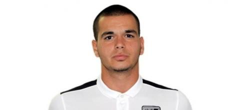 Diogo Gomes, jovem de 20 anos, morreu depois de um despiste