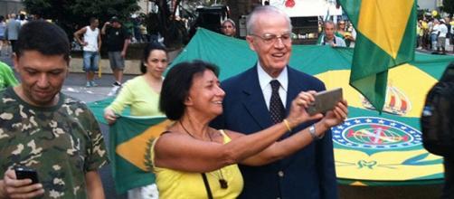Família de D. Pedro sonha em governar o Brasil novamente