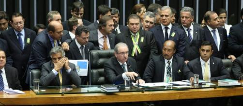 Fernando Baiano afirma ter entregue 4 milhões a Cunha