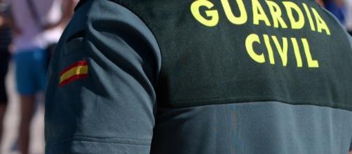 Guardia Civil dispara a un hombre en la A-3.