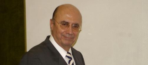Henrique Meirelles foi presidente do Banco Central nos dois governos Lula