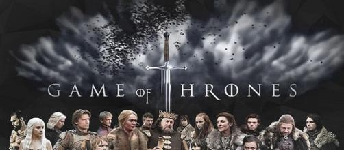Info replica streaming Games of thrones
