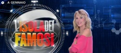Isola dei famosi gossip: Paola Caruso a rischio?