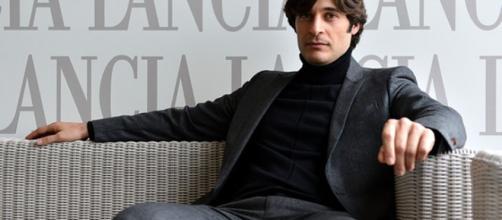 L'attore di rai uno, Lino Guanciale