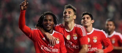 O Benfica tem feito uma temporada de sonho