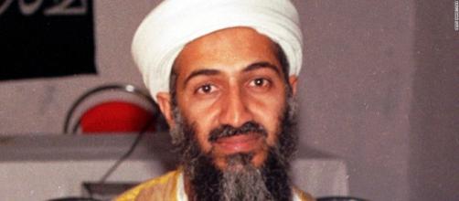 Osama bin Laden el terrorista más buscado del siglo.