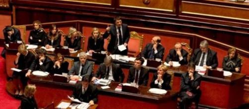 Pensioni precoci e usuranti, Renzi e le '27 bugie'
