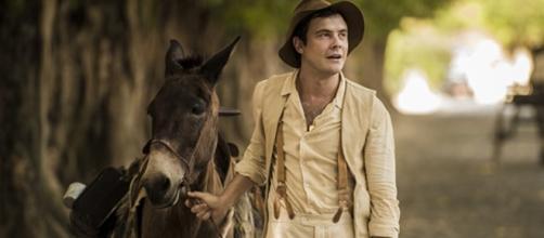 'Êta Mundo Bom' é a atual novela das 6, exibida pela Globo