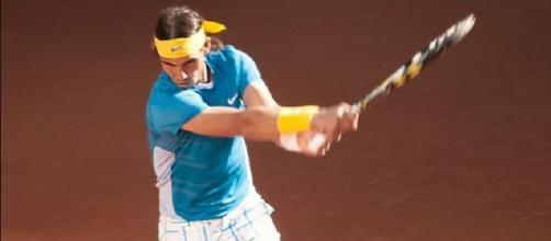 Rafael Nadal, the King of Clay (Wikipedia)