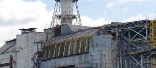 Se cumplen 30 años de la explosión en Chernóbil