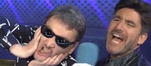Telecinco estrena 'Levántate all stars' y Toño Sanchís reaparece como cantante