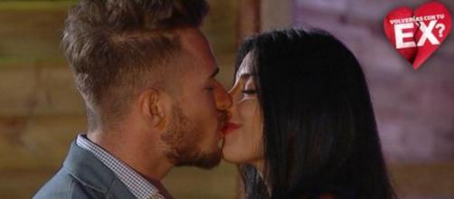 VCTEX: Tony y Flavia siguen juntos tras salir del reality