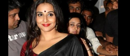 Vidya Balan ready to explore new and challenging character again