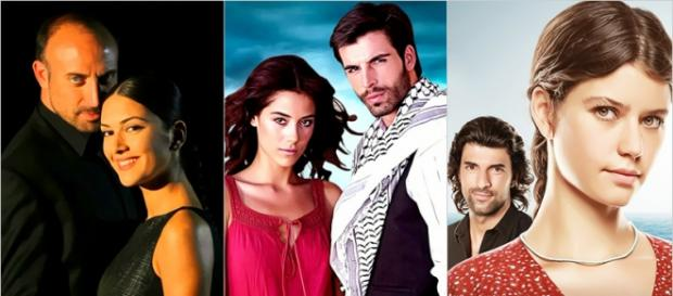 A Band já exibiu três novelas turcas e comprou outras mais.