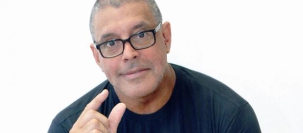 Alexandre Frota detona Zé de Abreu