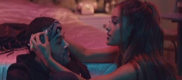 Ariana Grande lança clipe de 'Into You'