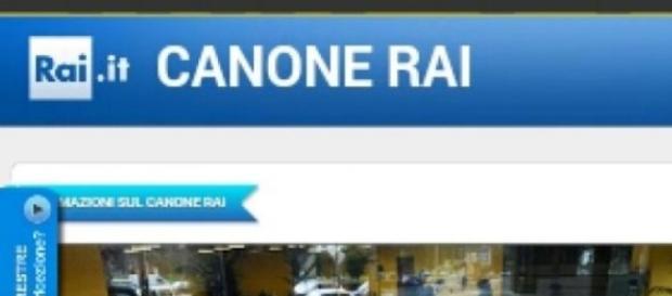 Canone Rai Prorogata Scadenza Dopo Il Parere Consiglio Di Stato.
