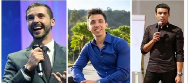 Conheça e aprenda com líderes brasileiros do MMN
