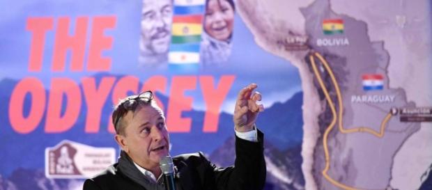 El Dakar 2017 largará en Paraguay, pasará por Bolivia y terminará en Argentina