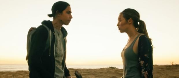 'Fear The Walking Dead' - 'Ouroboros' screencap via AMC