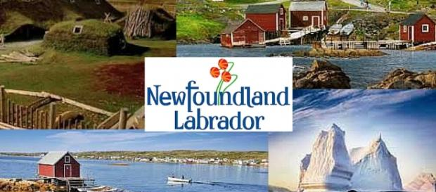 Newfoundland and Labrador - incredible Vistas