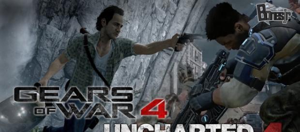 Nuevo trailer de Gears of War 4 y Uncharted 4