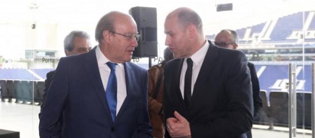 Pinto da Costa quer Paulo Sousa