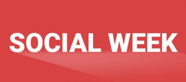 Prima edizione della Social Week.